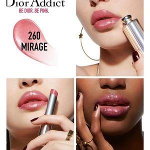 Christian Dior Stella Shine Lipstick 677